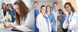 Hospital Volunteers History